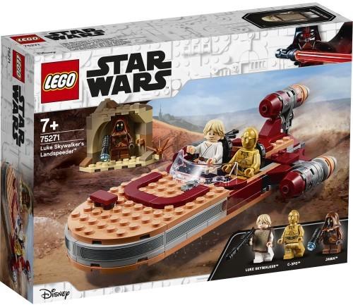 LEGO Star Wars Śmigacz Luke'a Skywalkera 75271