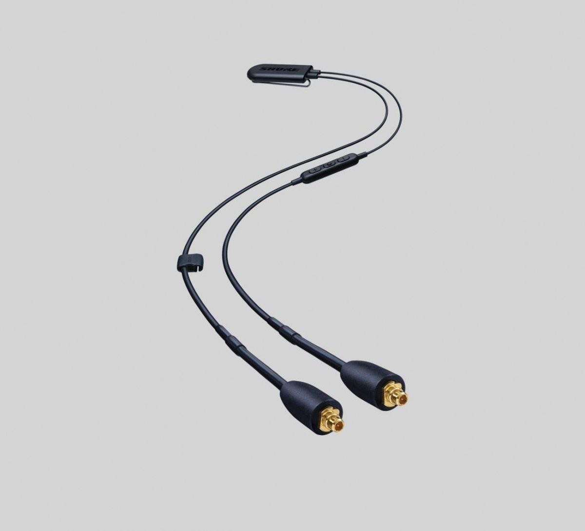 Shure RMCEBT2 adapter bluetooth 5.1 pilot mikrofon