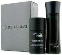 Giorgio Armani Giorgio Giorgio Code 75ml + 75ml 569-uniw