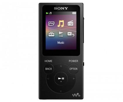 Sony NW-E393B (NWE393B.CEW)