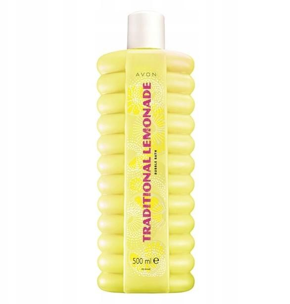 Avon Płyn do kąpieli Lemoniada 500ml &ls