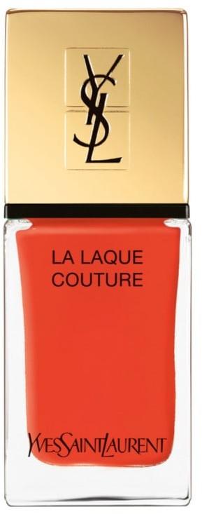 Yves Saint Laurent 125 La Laque Couture Lakier do paznokci 10ml