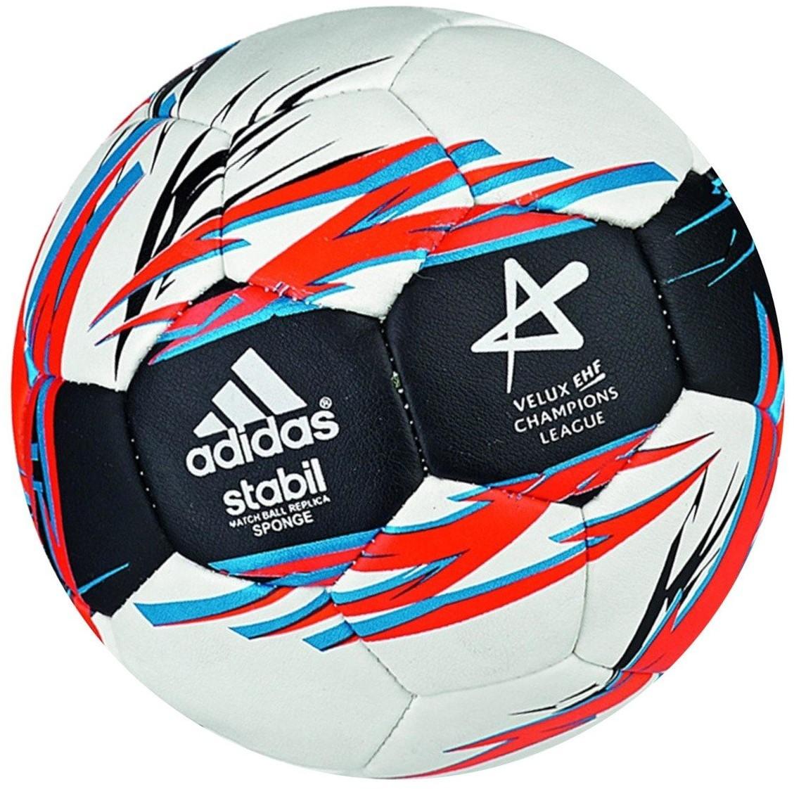 Adidas Piłka ręczna, Stabil Sponge S87881