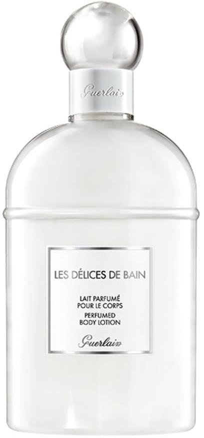 Guerlain Les Délices de Bain Body Lotion 200 ml