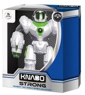 Madej Robot Knabo Wojownik