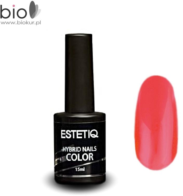 ESTETIQ Lakier Hybrydowy ESTETIQ Color 006 15 ml EQ-006