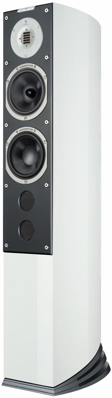 Audiovector SR6 Avantgarde Czarny Jesion