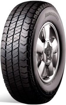 Bridgestone Dueler H/T 684 205/65R16 95T