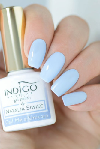 Indigo Indigo Call Me a Unicorn Gel Polish 7ml INDI22
