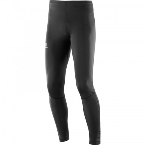 Salomon Getry Agile Long Tight Black 401174
