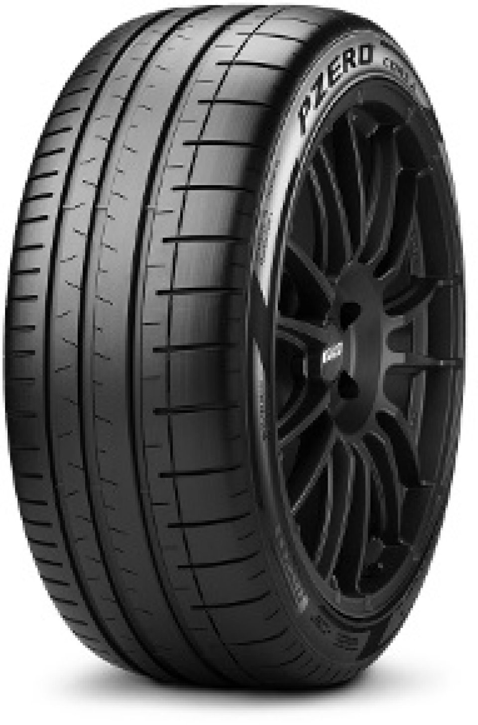 Pirelli P ZERO CORSA PZC4 265/40R21 101Y