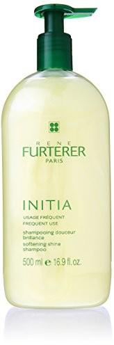 Rene Furterer RENE Frankfurcie koder badania Softening Shine Shampoo frequent (USE) 500ML/16.9ozpielęgnacja włosów 3282779068420