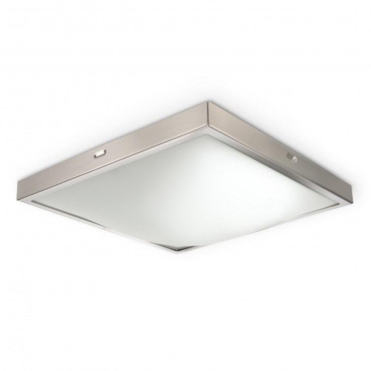 Sollux Lighting Plafon STUDIO 30 satyna SL.0011