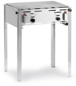Hendi Grill gazowy Roast-Master Maxi - 154878 154878