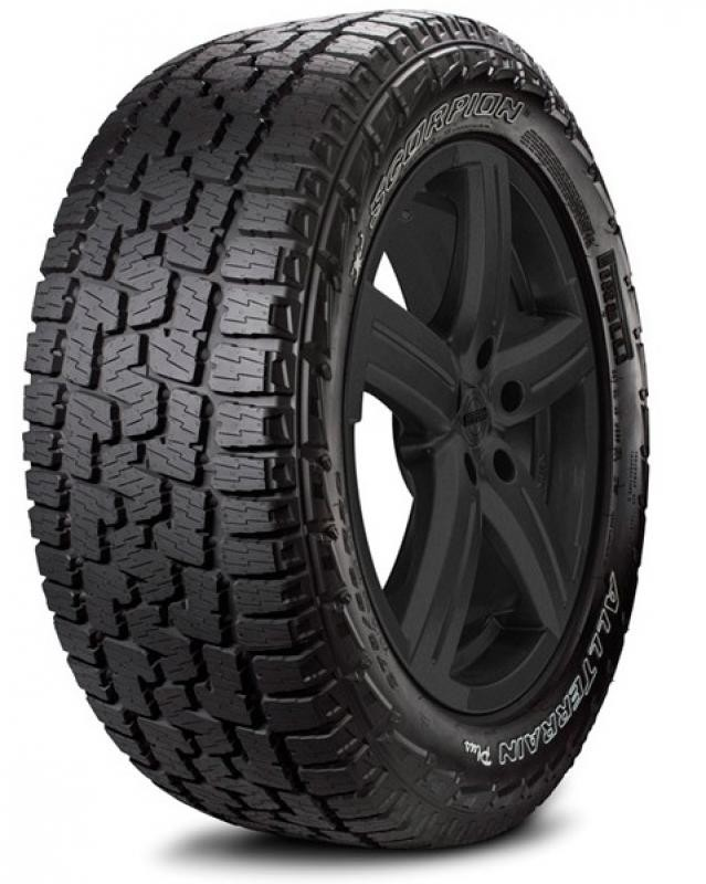 Pirelli Scorpion 225/65R17 102H