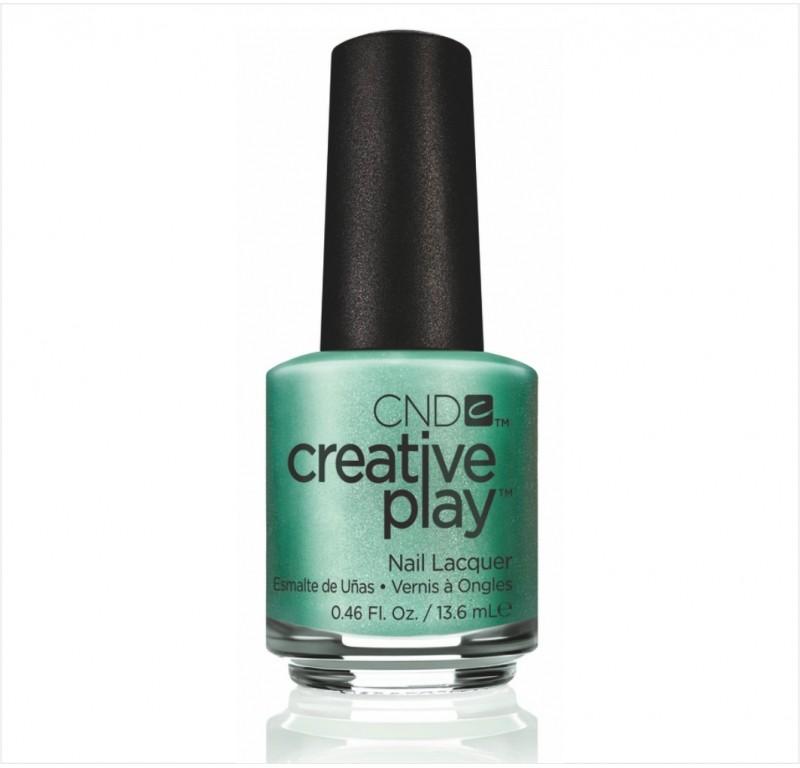 CND CND Creative Play My Mo Mint 13,6 ml 891538
