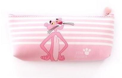 Deni Carte Kosmetyczka różowa pantera 4259 48904-uniw