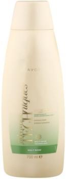 Avon Advance Techniques Daily Shine szampon z odżywką 2 w1 700 ml