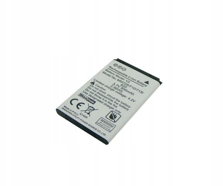 Maxcom Oryginalna Bateria do MM136 MM136BB