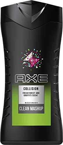 Axe Fresh Forest & Graffiti żel pod prysznic, 6 sztuk w opakowaniu (6 x 250 ml)
