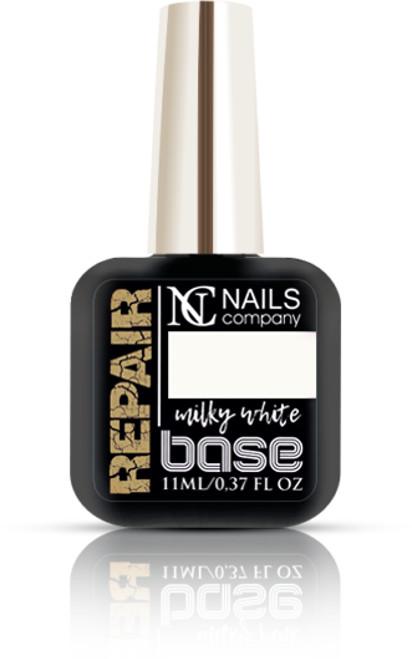 NAILS COMPANY Repair Base Milky White Nails Company - 11 ml