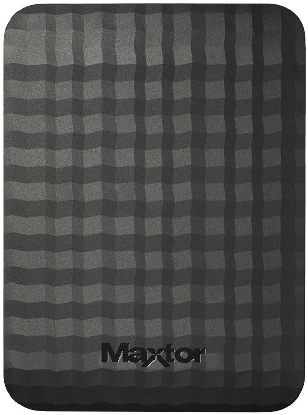 Maxtor M3 Portable 4TB HX-M401TCB (STSHX-M401TCBM)