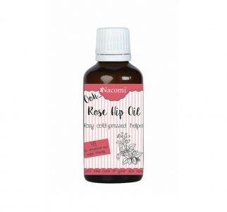Nacomi Rose Hip Oil olej z dzikiej róży 30ml