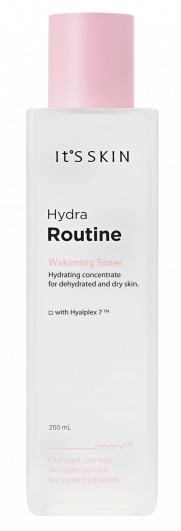 ITS SKIN Hydra Routine Wakening Toner Tonik nawilżający do twarzy 200ml 45033-uniw