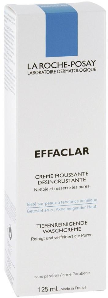 La Roche-Posay L'Oreal Deutschland GmbH Effaclar krem do mycia 125 ml
