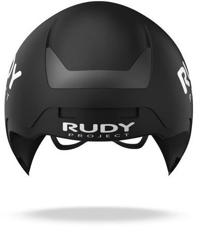 RUDY PROJECT PROJECT kask aerodynamiczny THE WING czarny