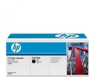 HP CE270A