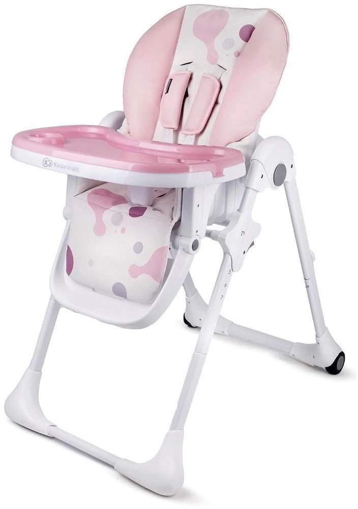 KinderKraft Yummy Różowy