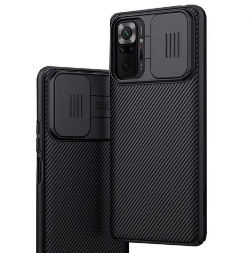 Nillkin Etui CamShield Xiaomi Redmi Note 10 Pro 6902048216174