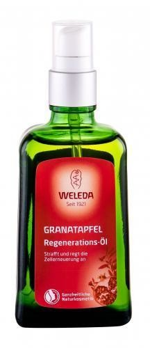 Weleda Pomegranate Regenerating olejek do ciała 100ml
