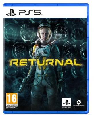 Returnal (GRA PS5)
