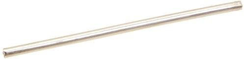 Dunlop Jim DL GB 10000 6100 Accu-Fret zestaw twardy nowe srebro (24 sztuki w opakowaniu, 66,7 mm) 47100000017