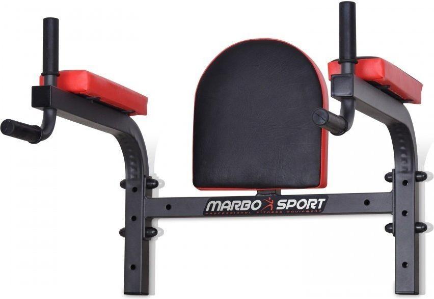 Marbo Sport Poręcze do ściany MH-D101