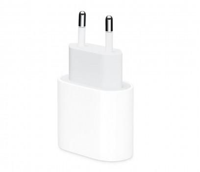 Apple USB-C Power Adapter 18W (MU7V2ZM/A)
