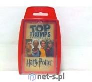 WINNING Harry Potter i Czara Ognia