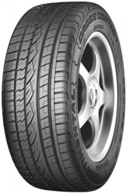 Continental ContiCrossContact UHP 265/40R21 105Y