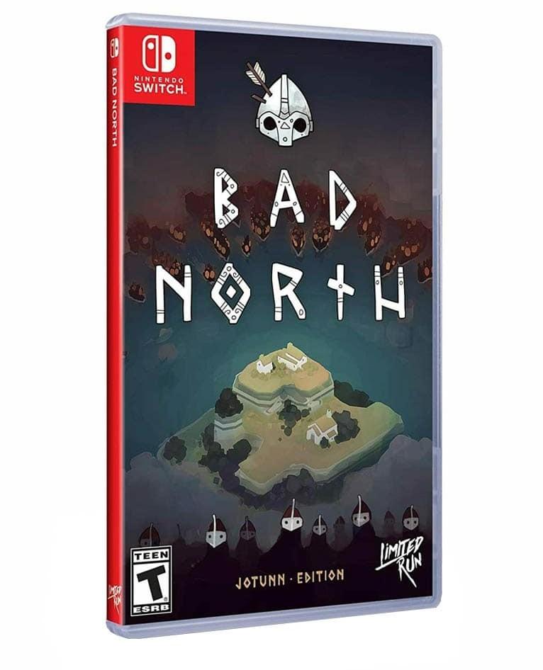 Bad North (GRA NINTENDO SWITCH)