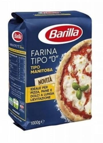 Barilla Barilla Farina Tipo Manitoba 0 - mąka do pizzy (1 kg) 5553-657C9_20261309