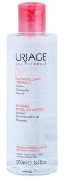 Uriage Eau Micellaire Thermale oczyszczający płyn micelarny dla cery wrażliwej 250 ml
