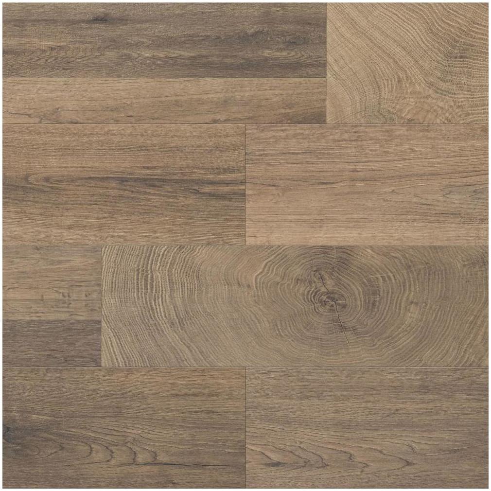 HOME INSPIRE Panele podłogowe laminowane Dąb George AC5 10 mm Home Inspire