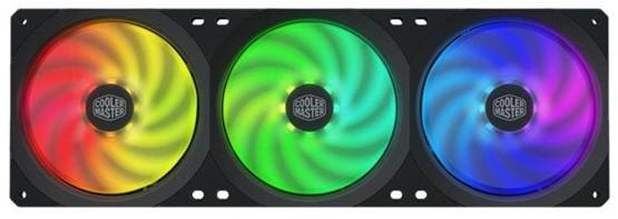 Cooler Master MasterFan SF360R ARGB (MFX-B2D3-18NPA-R1)