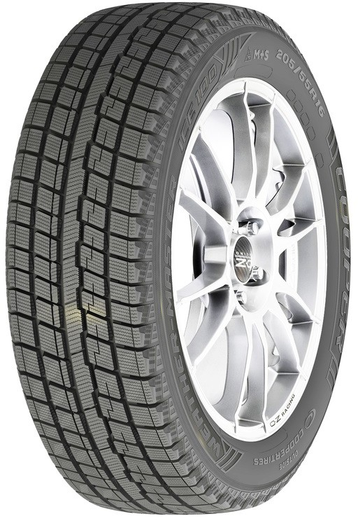 Cooper WEATHER MASTER ICE 100 205/55R16 91 Q