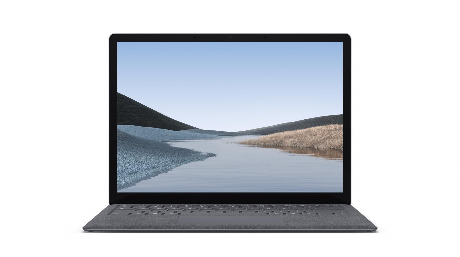 Microsoft Surface Laptop 3 (QXS-00008)
