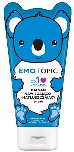Pharmaceris Emotopic Balsam Natłuszczajacy 130ml