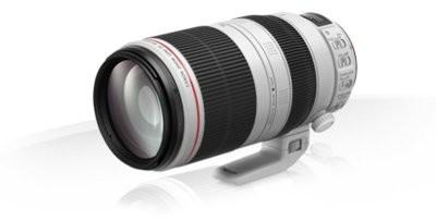 Canon EF 100-400mm f/4.5-5.6 L IS II USM (9524B005AA)
