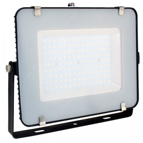 V-TAC Naświetlacz reflektor zewnętrzny 150W SAMSUNG LED V-TAC VT-150-B